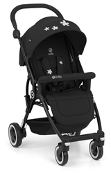 Kiddy Urban Star 1 Pushchair
