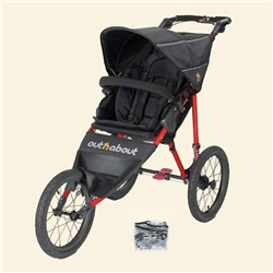 Out 'n' About Nipper Sport Stroller
