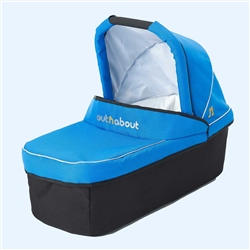 Out 'n' About Nipper Carrycot