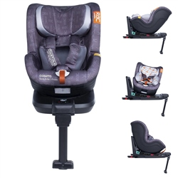 Cosatto RAC Come and Go i-Rotate i-Size Car Seat