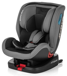 Be Cool Atomic car seat