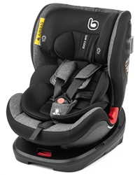 Be Cool Pivot 360 car seat