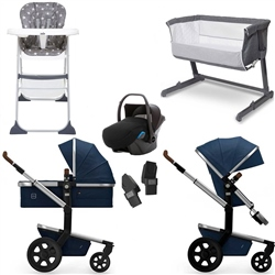 Joolz Day3 Essential Travel System & Nursery Bundle