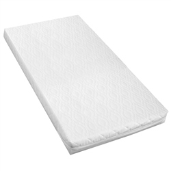 BabyLo Safety Mattress for Cozi Sleeper bedside Crib