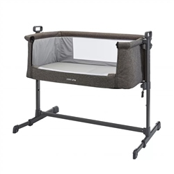 Mini Uno Sleeptite Bedside Crib
