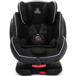 Ickle Bubba Solar Group 123 Isofix Car Seat