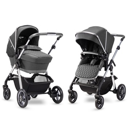Silver Cross Pioneer Light Complete Pram Set