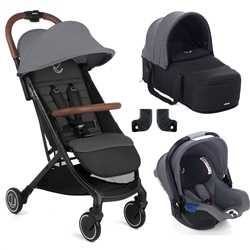 Jane Rocket + Smart + Koos iSize, Travel System