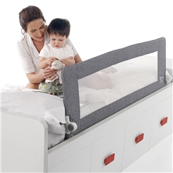 Jane Foldable Bed Guard for Compact beds, 150 x 55 cm