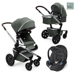 Joolz Day3 Travel System - Marvellous Green