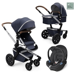 Joolz Day3 Travel System - Classic Blue