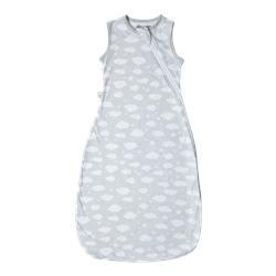 Tommee Tippee The Original GroBag Happy Clouds Snuggle Sleeping Bag