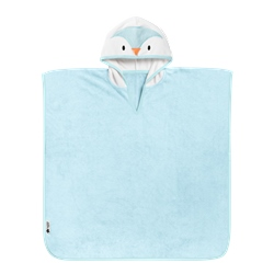 Tommee Tippee Percy the Penguin Groponcho