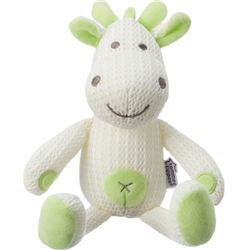 Breathable Toy - Jiggy the Giraffe by Tommee Tippee