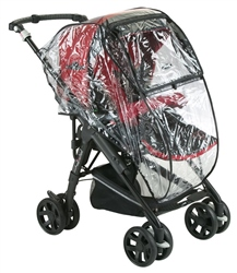 Jane Raincover for Solo R pushchairs