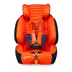 Cosatto Judo Carseat