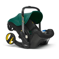 Doona Doona+ Infant Car Seat - Racing Green