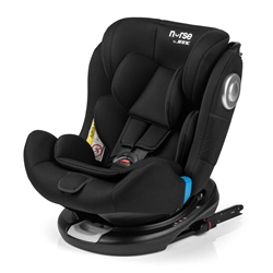 Nurse Step Car Seat