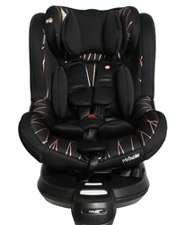 MyBabiie Orbit Group 0+/1 Spin Car Seat