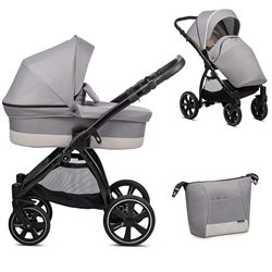 Noordi Sole.Go 2in1 Complete Pram Set