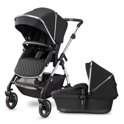 Silver Cross Wayfarer 2020 Premium Travel & Nursery Bundle