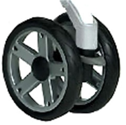 Jane Carrera Wheel Housing