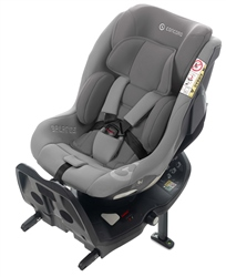 Concord Balance 360-Rotating iSize Car Seat