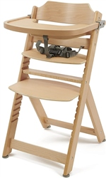BabyLo Grow With Me Highchair