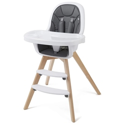 BabyLo Icon 2 in 1 Highchair