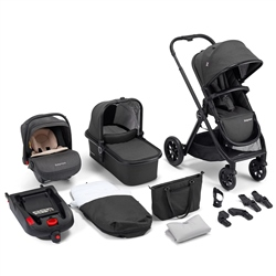 Babymore MeMore 13 Piece Travel System