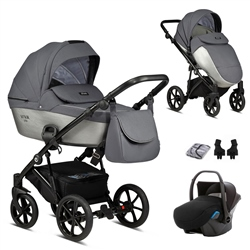 Tutis Viva Life-3 3in1 Travel System, Moonstone