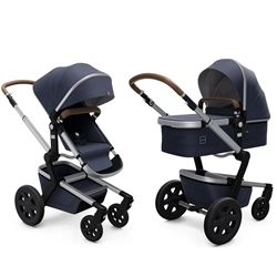 Joolz Day3 Complete Pram Set - Classic Blue ( Open Box )