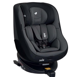 Joie Spin 360 Group 0+/1 Car Seat - Ember ( Open Box )