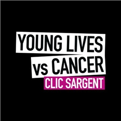Clic Sargent Donate £10 to Clic Sargent