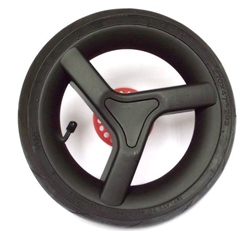 Jane Slalom R Rear Wheel