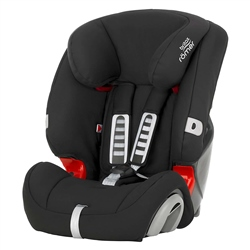 Britax Evolva 1-2-3 Car Seat