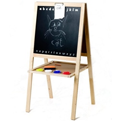 Mulholland and Bailie Blackboard and Easel