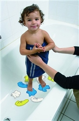 Safety 1st Slip Resistant Bath Mats