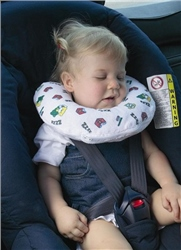 Safety 1st Nap & Go Support Pillow