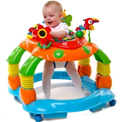Red Kite Baby Go Round Entertainer