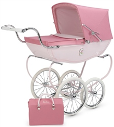 Silver Cross Chatsworth Dolls Pram inc Bag