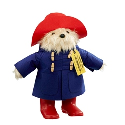 Rainbow Designs Large Traditional Paddington Bear