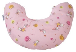 Tippitoes Nimbus Nursing Pillow