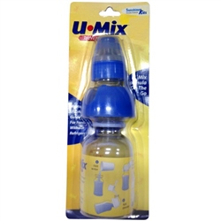 Sunshine Kids U Mix Travel Bottle