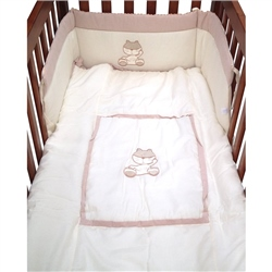 BabyCare Bedding Set