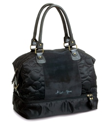 Jane Limited Edition Changing bag, Black