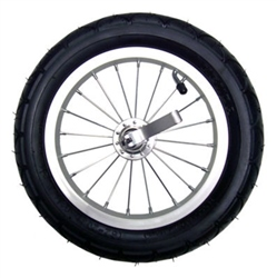 Jane Front Wheel for Jane Powertrack