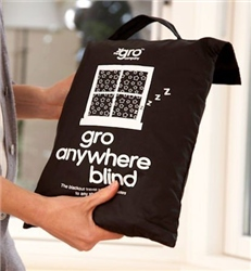 Gro Company Gro Anywhere Blind