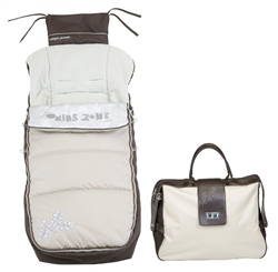 Jane Limited Edition Footmuff & Pram bag sets