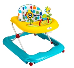 Bizzy Bee Baby Walker by BabyLo